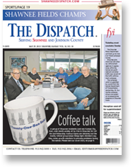 Shawnee Dispatch